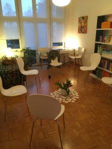 Workshop Gefühle Berlin Neukölln