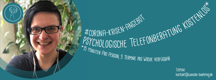 Image for Praxis für Therapie, Beratung und Coaching – Cäcilie Böhmig